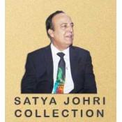 Satya Johri